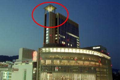 神戸国際会館【KOBEキャンドル】